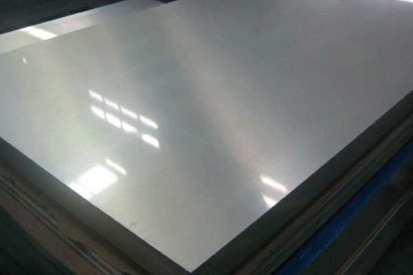 SS 310S/310H Sheets, Plates