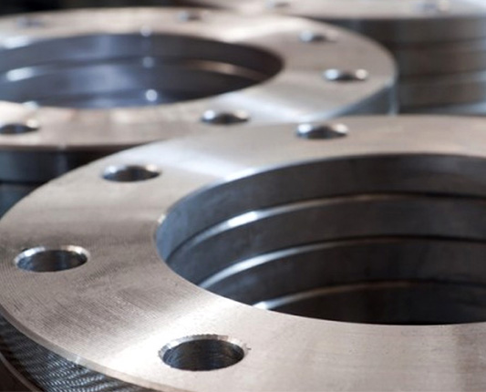 Stainless Steel 304H Slip On Flanges