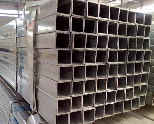 Alloy Steel T91 Square Tubes
