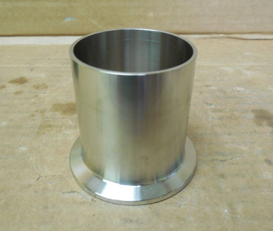 Stainless Steel Instrumentation Fitting