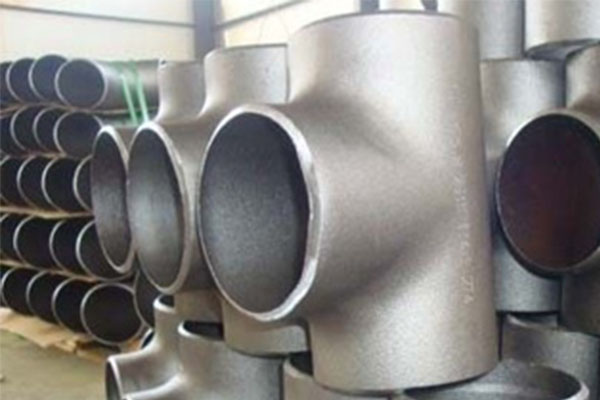 Super Duplex Steel S32760 Pipe Fitting