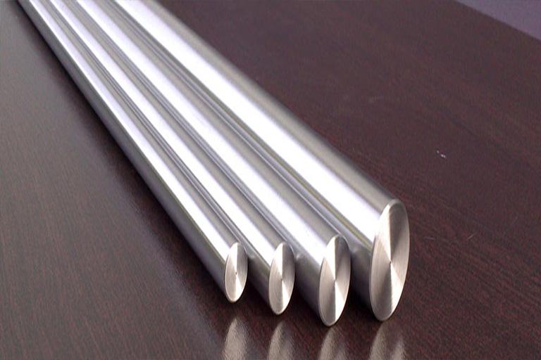 Stainless Steel 310 310S Round Bar