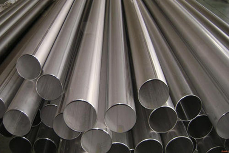 Stainless Steel 310 310S Seamless Pipes